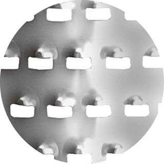 【まとめ買い10個セット品】 【業務用】マイクロプレイン グルメシリーズ ラージゼスター MP-055