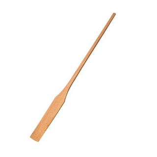 【まとめ買い10個セット品】 【業務用】木製 テンパンサシ(樫材)150cm 【 メーカー直送/代金引換決済不可 】