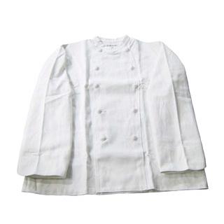 【まとめ買い10個セット品】 【業務用】コート(調理服)AA410-1 3L