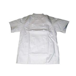 【まとめ買い10個セット品】 【業務用】コート(調理服)AA412-1 L