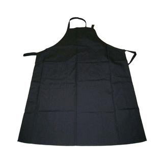 【まとめ買い10個セット品】 【業務用】エプロン CT2503-9 ブラック