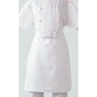 【まとめ買い10個セット品】調理用前掛 TT8700-0 L【 ユニフォーム 】 【ECJ】