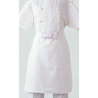【まとめ買い10個セット品】調理用前掛 TT8700-0 LL【 ユニフォーム 】 【ECJ】