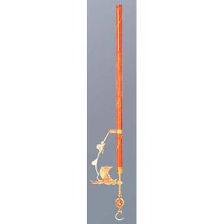 【業務用】青銅自在釣 佐渡の名竹 宝船(砲金鋳特)【 メーカー直送/後払い決済不可 】