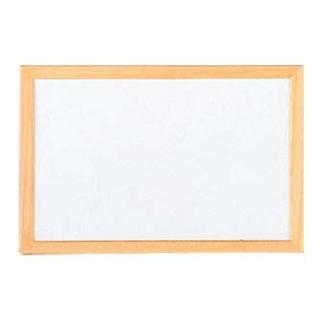 【まとめ買い10個セット品】ホワイトボード 17801 A【 店舗備品・インテリア 】 【ECJ】