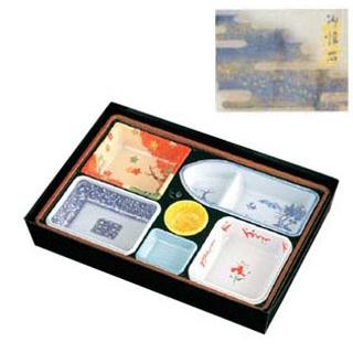 【まとめ買い10個セット品】 【業務用】器美の追求 紙BOX AS-130-A 紫雲(60入) 【20P05Dec15】