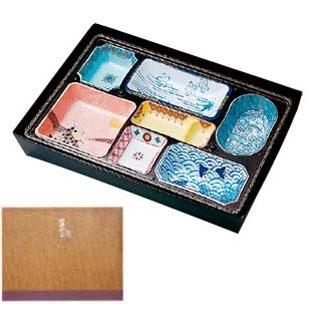 【まとめ買い10個セット品】 【業務用】器美の追求 紙BOX AS-130-B 茜雲(60入) 【20P05Dec15】