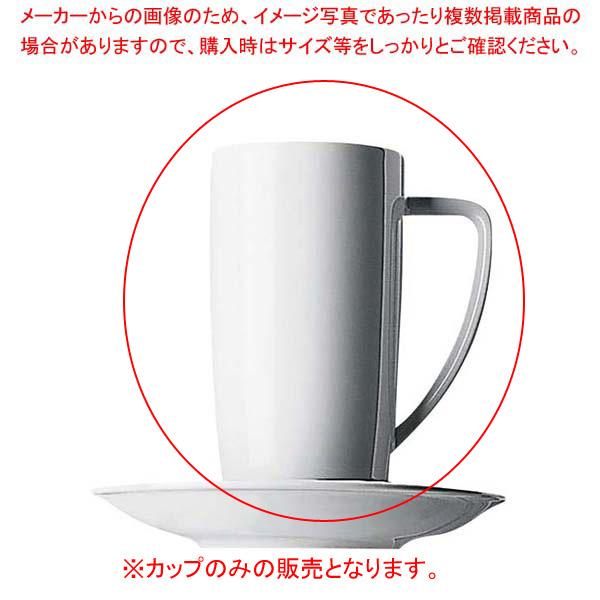 【まとめ買い10個セット品】 【業務用】ローゼンタール コーヒーカップ(L)34865