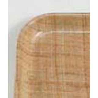 【まとめ買い10個セット品】 【業務用】キャンブロ カムトレイ 1418(204)ラタン