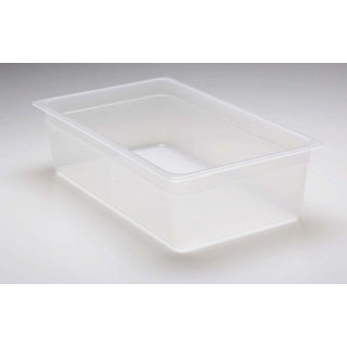 【まとめ買い10個セット品】 【業務用】キャンブロ 半透明フードパン 1/1 150mm 16PP(190)