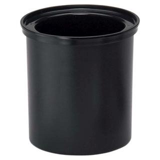 【まとめ買い10個セット品】 【業務用】キャンブロ コールドフェストラウンドクロック CFR18B(110)黒