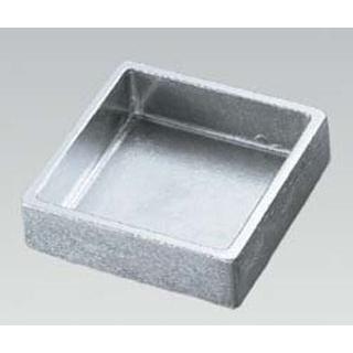 【まとめ買い10個セット品】 【業務用】アルミダイキャスト 灰皿 AL-1030-1 シルバー