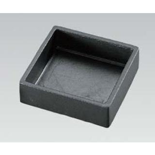 【まとめ買い10個セット品】 【業務用】アルミダイキャスト 灰皿 AL-1030-2 ブラック