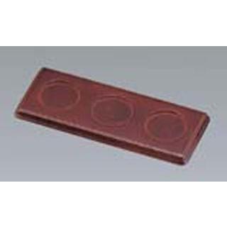 【まとめ買い10個セット品】 【業務用】木製 カスタートレイ EW-30