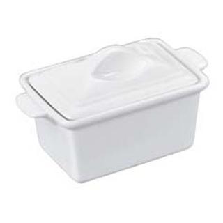 【まとめ買い10個セット品】 【業務用】陶器製 ホワイトテリーヌ S