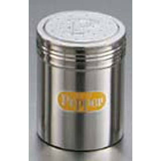 【まとめ買い10個セット品】 【業務用】IK 18-8 ジャンボ 調味缶 P缶