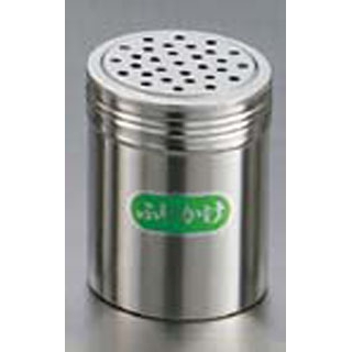 eb-4531300 0531ページ 11番 人気 販売 通販 新作からSALEアイテム等お得な商品 満載 業務用 ジャンボ 調味缶 18-8 F缶 ECJ 正規激安 IK 調味料入