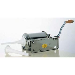 ソーセージ フィーラー Model.3 横型 3L【 調理機械(下ごしらえ) 】 【ECJ】