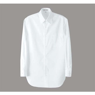 【まとめ買い10個セット品】 【業務用】シャツ(男性用)UH7600-0 ホワイト LL