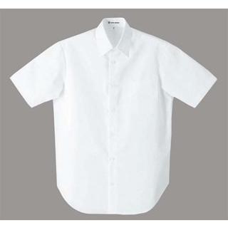 【まとめ買い10個セット品】 【業務用】シャツ(男性用)UH7601-0 ホワイト LL
