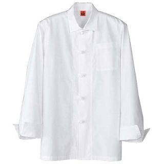 【まとめ買い10個セット品】 【業務用】コート QA7301-0(男女兼用)M