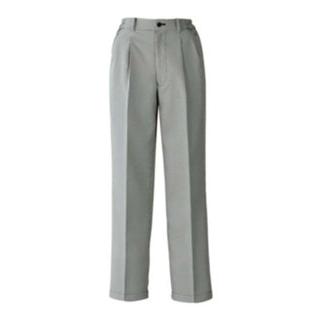 【まとめ買い10個セット品】 【業務用】パンツ(男女兼用)WL1471-7 ホワイト×ブラック LL