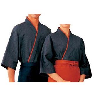 【まとめ買い10個セット品】 【業務用】作務衣 EA3034-1(男女兼用)LL