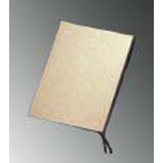 【まとめ買い10個セット品】 【業務用】えいむ クラフトクランプルメニューブック SB-511 大 アイボリー