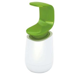 【まとめ買い10個セット品】 【業務用】C-ポンプ ホワイト/グリーン