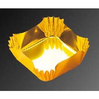 【まとめ買い10個セット品】 【業務用】角型カップ 旬彩の器 双金(300枚)M33-755
