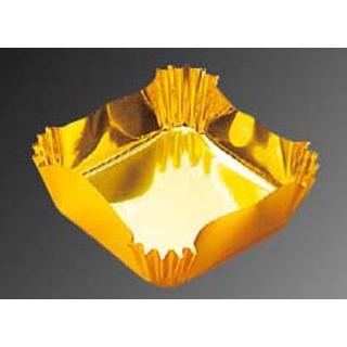 【まとめ買い10個セット品】 【業務用】角型カップ 旬彩の器 双金(300枚)M33-756