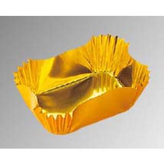 【まとめ買い10個セット品】 【業務用】角型カップ 旬彩の器 双金(300枚)M33-757