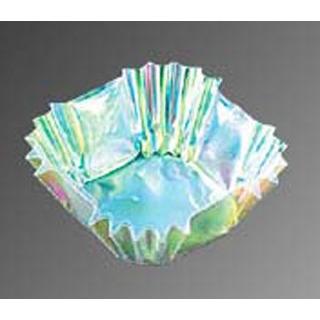 【まとめ買い10個セット品】 【業務用】角型カップ 旬彩の器 オーロラ(300枚)M33-746