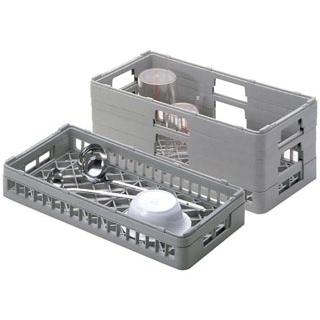 【まとめ買い10個セット品】 【業務用】BK ハーフ オープンラック H-オープン-95