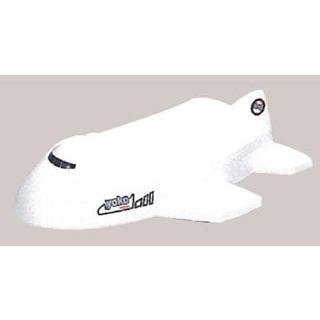 【まとめ買い10個セット品】 【業務用】ジャンボジェット機 ランチ皿 JBRP-J