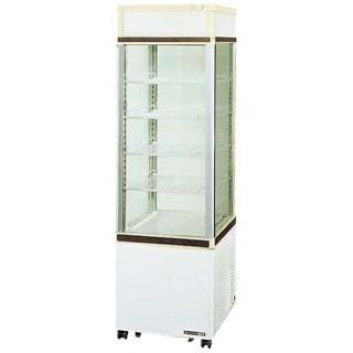 【業務用】パナソニック 冷蔵ショーケース SSR-165BN【 メーカー直送/後払い決済不可 】