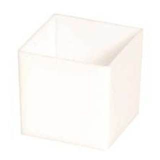 【まとめ買い10個セット品】 【業務用】ソリア ミニキューブ 60ml(200入)ホワイト PS30322