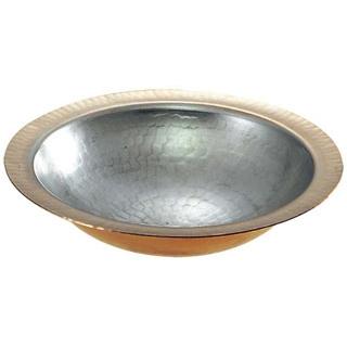 【まとめ買い10個セット品】 【業務用】銅 1人用 うどんすき鍋 S-5000 20cm