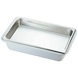 【まとめ買い10個セット品】 【業務用】カーライル コールドパン CM1040(02)フルサイズ 4インチ