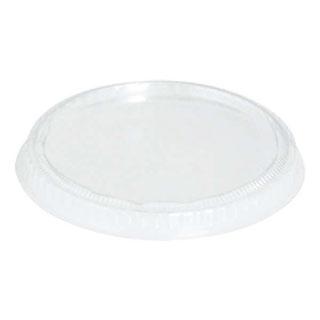 【まとめ買い10個セット品】 【業務用】ソリア ボデガ/アソスグラス用蓋(100入)クリア GC18139