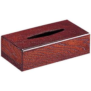 【まとめ買い10個セット品】 【業務用】ケヤキスリ ティッシュBOX(L)8-187-2