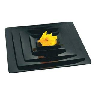 【まとめ買い10個セット品】ソリア フルイド ブラック PL20213(5入)250×250【 厨房消耗品 】 【ECJ】