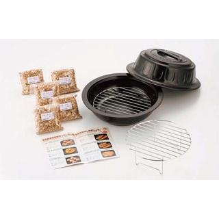 【まとめ買い10個セット品】 【業務用】お手軽燻製鍋セット TSP/PN-31D5