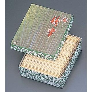 【まとめ買い10個セット品】竹串 丸型 1kg 箱入 φ2.5×180【 焼アミ 】 【ECJ】