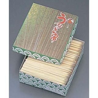 【まとめ買い10個セット品】竹 うなぎ串 1kg 箱入 φ3.0×180【 焼アミ 】 【ECJ】