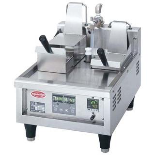 【業務用】電気式 冷凍麺解凍調理器 FB202【 メーカー直送/後払い決済不可 】