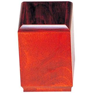 【まとめ買い10個セット品】 【業務用】木製 はし立て SB-601(大)