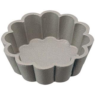 【まとめ買い10個セット品】アルミ タルトレット ケーキ型 ミニ MK-08【 製菓・ベーカリー用品 】 【ECJ】