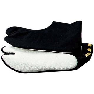 【まとめ買い10個セット品】 【業務用】足袋 ネル裏 綾紺 25.5cm