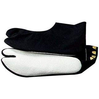 【まとめ買い10個セット品】 【業務用】足袋 ネル裏 綾紺 26.5cm